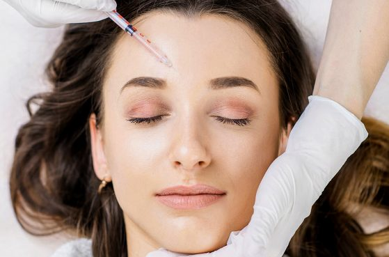 Cosmetic Injectables Course – 2 Days