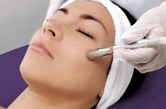 Advanced Microdermabrasion Foundation Course – 1 DAY