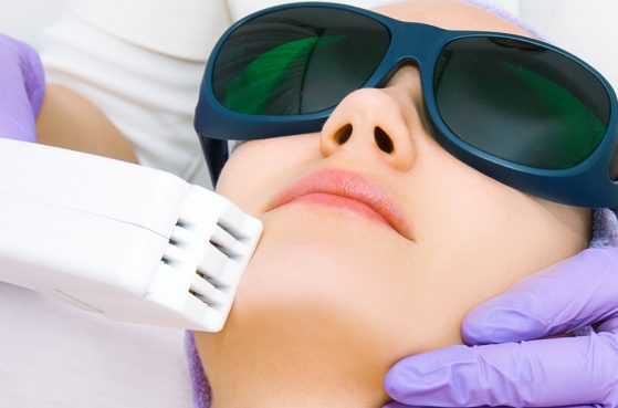 IPL Hair Removal and Skin Rejuvenation Course – 2 Days
