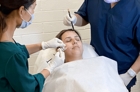 November Cosmetic Injectables Course - 3 Days
